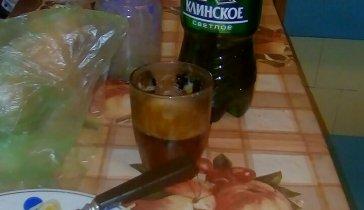 Любовь к пиву
