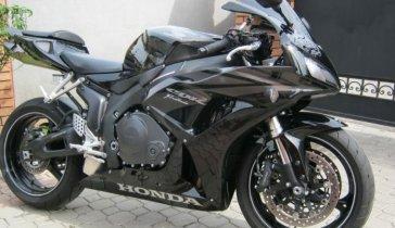 Коплю на мотоцикл honda cbr1000rr fireblade