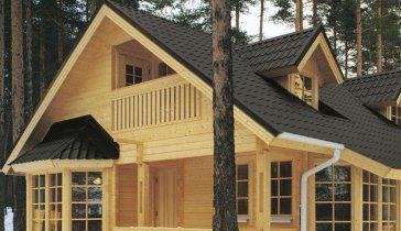 Достроить дом своей мечты
