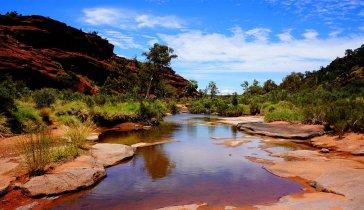 Мечта съездить в Австралию
