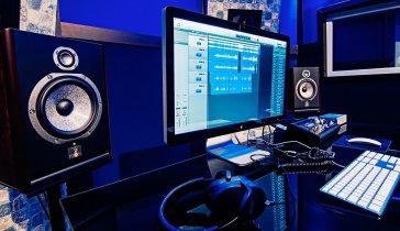 Коплю на домашнюю студию звукозаписи