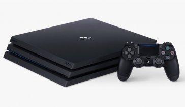 Сбор на PS4
