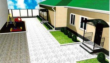 Строительство воскресной школы для детей