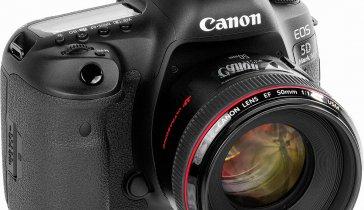 Профессиональная камера