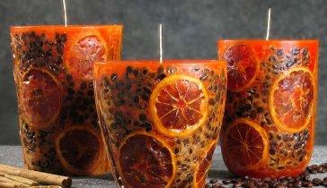 роизводство декоративных свечей на дому, или Свой «Маленький свечной заводик»
