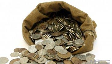 На погашение кредитов и микрокредитов