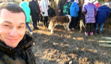 Экоцентр помощи дптям и животным