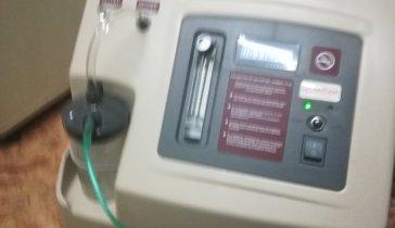 Помогите пожалуйста купить аппарат искусственного дыхания лёгких