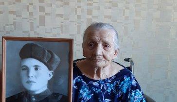 Сбор денег на квартиру для вдовы ветерана ВОВ и ветерана тыла.