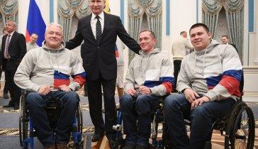 Помощь инвалидам России. Создание документального фильма