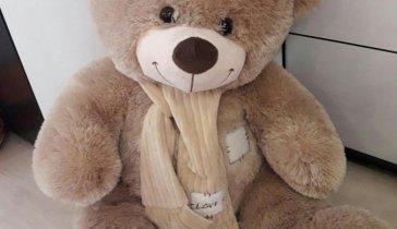 На Плюшевого медведя