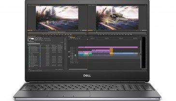 Ноутбук для 3-d моделирования
