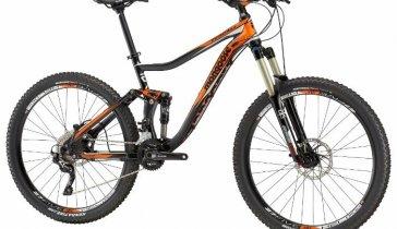 Горный велосипед для ребенка