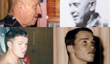 Установление родства с Арнольдом Шварценеггером