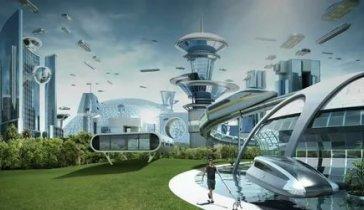 Технология энергоблока Futurum Mundis Navitas