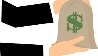 Дам деньги безвозмездно — ловушка или способ решить финансовые проблемы?