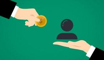 Как лично попросить материальной помощи у богатых людей — инструкция