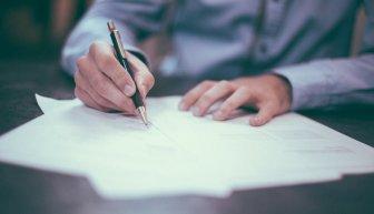 Как написать письмо богатому человеку о помощи — ТОП-7 советов