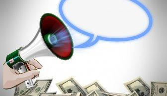 Как получить деньги безвозмездно — с сайтом или без него