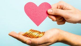 Как провести акцию по сбору денег и получить требуемую сумму?