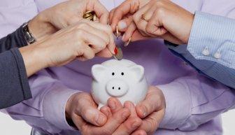 Как собрать деньги на день рождения коллеге?
