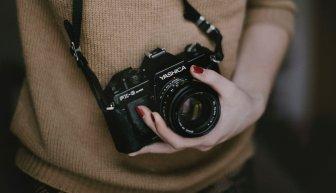 Как собрать деньги на фотоаппарат — правила быстрого накопления