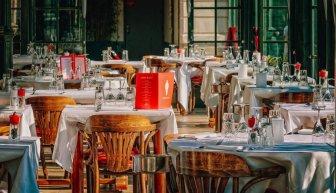 Как собрать деньги на ресторан или открыть его без начального капитала?