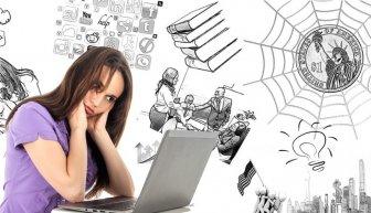 Как заработать деньги в Интернете — только простые способы