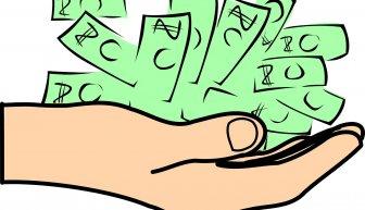 Оказание денежной помощи через Интернет — реально и легко