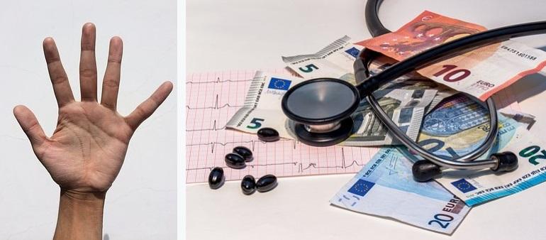 Деньги на лечение гепатита с